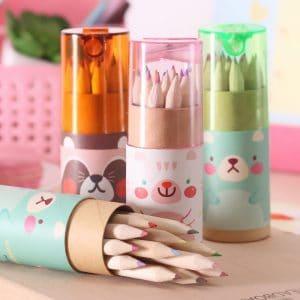 stocking stuffer ideas colored pencils