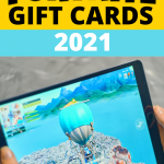 How to Gift Fortnite Gift Cards